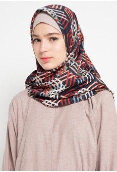 Wanita > Baju Muslim > Hijab > Hijab Scarf > Sarah Scarf > ARTENESIA