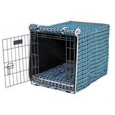 Bowsers Luxury Crate Cover - Atlantis
