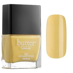 butter LONDON - High Tea Collection  in High Tea #sephora