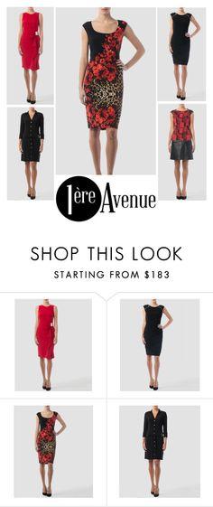 Dresses by Joseph Ribkoff by premiereavenue-boutique