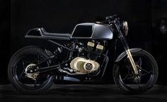 1980 Suzuki GSX 250 cafe racer concept courtesy of Greece's C-Racer. by dropmoto. Suzuki Cafe Racer, Suzuki Motorcycle, Cafe Racer Bikes, Motorcycle News, Cafe Racer Motorcycle, Cafe Racers, Classic Motorcycle, Moto Bike, Bobber Custom