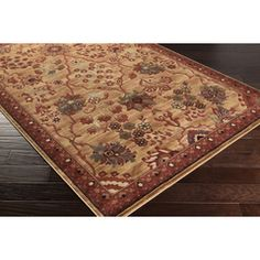 NAP-1003 - Surya | Rugs, Pillows, Wall Decor, Lighting, Accent Furniture, Throws 9x12 rect and 2x12 runner