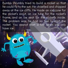 Bumbly Wumbly's Sunshine   Stories for Kids   Bedtime Stories