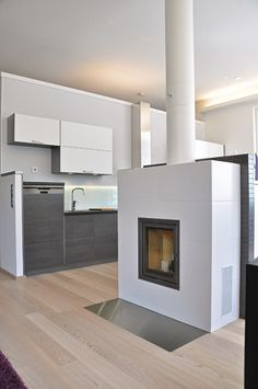 Karelia Oak Vanilla Matt Full Plank | Silverwood Flooring | Toronto