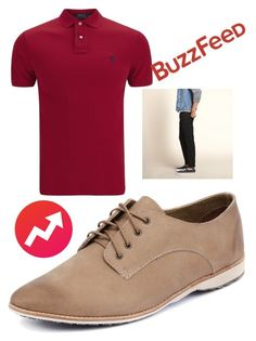 """Ned from Buzzfeed inspired outfit"" by girlonline ❤ liked on Polyvore"