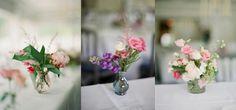 Glass Vase, Wedding, Home Decor, Casamento, Homemade Home Decor, Weddings, Marriage, Decoration Home, Mariage