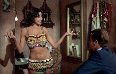 Saida - Carmen Du Sautoy - James Bond 007 - The Man With The Golden Gun
