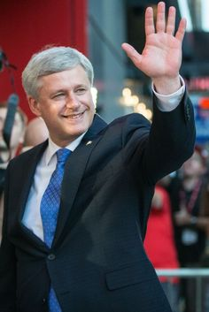 Right Honorable Stephen Harper, Prime Minister of Canada Droit Honorable Stephen Harper, premier ministre du Canada, . New York Times, Ny Times, Premier Ministre, Canadian History, O Canada, Wise Women, Prime Minister, People Around The World, Canadian Horse