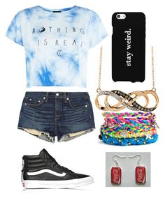 Untitled #66 by stray-arrow on Polyvore featuring polyvore, fashion, style, rag & bone/JEAN, Vans, LG and clothing