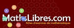 MathsLibres.com | Convertisseur d'Unité de Mesure