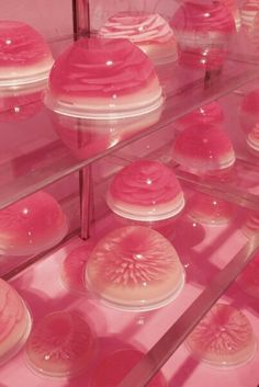 Reminds me of an old Lush product.  Pleasure Dome?