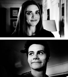 Stydia✨ for season 6! Me: