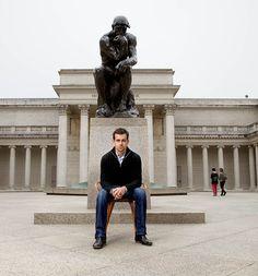 Jack Dorsey, innovador del año con Twitter y Square. Capazo.