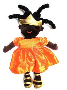 Princess Arabella doll....