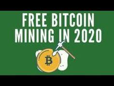 Free Bitcoin Mining, Bitcoin Miner, Btc Wallet, Bitcoin Hack, Money, Youtube, Silver, Youtubers, Youtube Movies