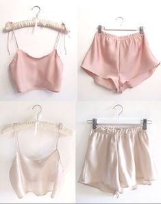 Imagem de pink, clothes, and shorts