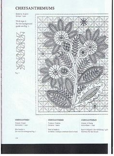Korableva y Cook - Russian lace patterns - lini diaz - Веб-альбомы Picasa