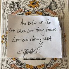 By author Tyler Knott: And before we riselets share some morning passion. Let our clothing wait. Daily Haiku on Love by Tyler Knott Gregson ___ Chasers of the Light & All The Words Are Yours are Out Now! #tylerknott #writinglife #favouriteauthor