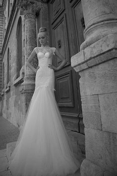 Glamorous Couture Bridal Collection By Yaki Ravid | Flickr: Intercambio de fotos