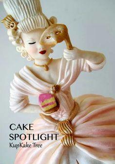 Cake spotlite