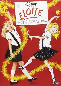 Eloise At Christmastime - DVD