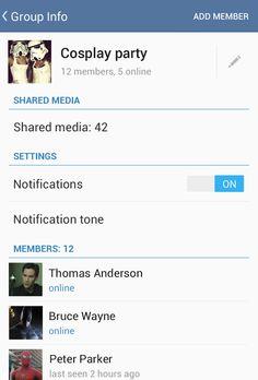 Download older versions of Telegram android app apk