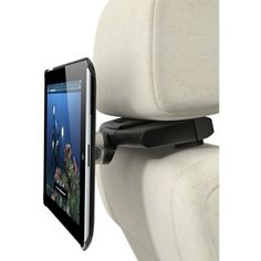 Great gift for anyone upgrading their ipad. They can just mount their old one as an in car movie screen iPad  http://newtechnologies-tn.com