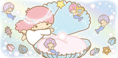 ★Little Twin Stars★