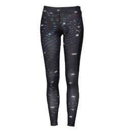 fancy running pants....i'll take two please