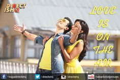 #LOVE IS ON THE AIR ON #19thFEBRUARY...  Team #DirectIshq  #ArjunBijlani #NidhiSubbaiah #PradeepkSharma #RajnieshDuggall #RajivSRuia #BabaMotionPicturesPvtLtd #bollywood #Instabollywood #bollywoodfilm #bollywoodmovie #bollywoodactresss #Bollywoodstar #movie2016 #Bollywooddirector #newtrailer