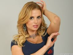Anna Semenovich -Contact your favorite celebrities free at StarAddresses.com