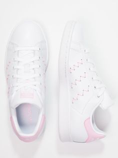 Stan Smith Sneakers, Adidas Stan Smith, Adidas Originals, Original Stan Smith, Adidas Sneakers, Pink, Footwear, Tiffany, Essentials