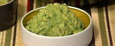 60 Second Guacamole
