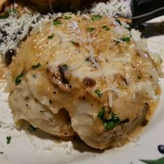 Olive Garden Recipes: Olive Garden Garlic Mashed Potatoes Recipe - Tried this one, and it was VERY good!