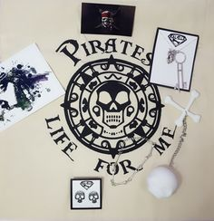 Ahoy! Kal-Elle Fandom Monthly April 2017 box theme was Pirates of the Caribbean. Read my review of this fandom-inspired box! Kal-Elle Fandom Monthly April 2017 Subscription Box Review → http://hellosubscription.com/2017/05/kal-elle-fandom-monthly-april-2017-subscription-box-review/ #Kal-ElleFandomMonthly #subscriptionbox