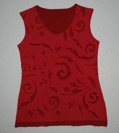 Nr. 26, revers applique with beads,