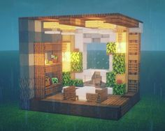 Pin by Cory on Minecraft farm Minecraft Seed, Minecraft Medieval, Minecraft Plans, Minecraft Tutorial, Minecraft Blueprints, Minecraft Projects, Minecraft Crafts, Minecraft Interior Design, Minecraft House Designs