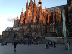 Germany- Cologne