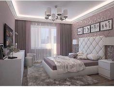 women bedroom interior design trends and wall decoration ideas 2019 Home Decor Bedroom, Bedroom Design Trends, Interior Design Bedroom, Interior Design, Bedroom Decor, Bedroom Interior, Woman Bedroom, Modern Bedroom, Luxurious Bedrooms