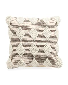 main image of 18x18 Made In India Sonja Pillow