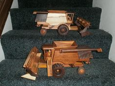 combines - by wiswood2 @ LumberJocks.com ~ woodworking community