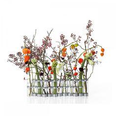April vase, extra large - merci