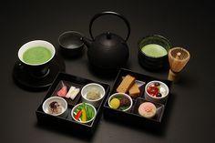立田野茶寮 吉祥寺店から「和のアフタヌーンティー」軽食&甘味が詰まった重箱とお茶がセットに | ニュース - ファッションプレス …