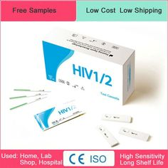 Medical Diagnostic Test Kits Medical Device One Touch Ultra Test Kit Home Rapid HIV Test Kits