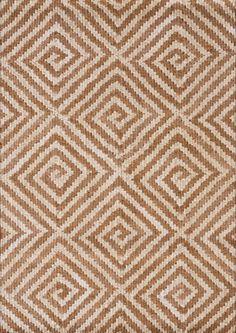 Patternatic, necrugs: Design #3026 American Rag Rug
