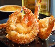 Easy Baked Coconut Shrimp