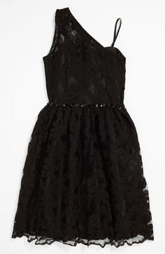 Dorissa Lace Dress (Big Girls) available at #Nordstrom ... I love this for a older girl.