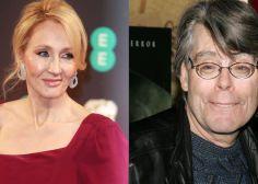 Trump bloqueó en Twitter a Stephen King; J.K. Rowling sale a defenderlo