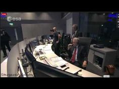 Philae Successfully Separates From Rosetta And Is Responding, Live As Th...