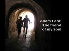 The friend of my soul...